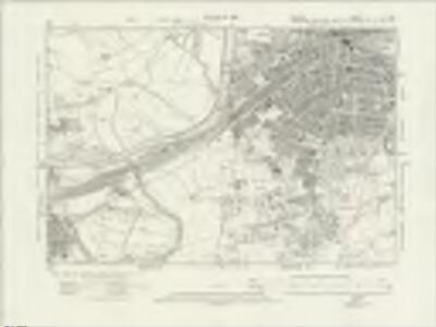 Durham LI.SW - OS Six-Inch Map