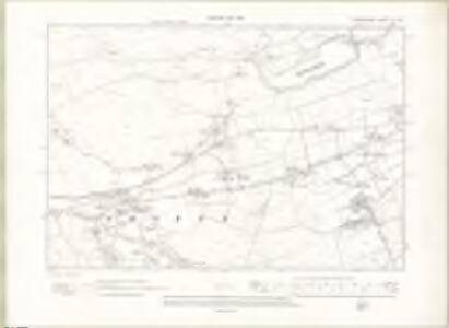 Lanarkshire Sheet IX.SW - OS 6 Inch map