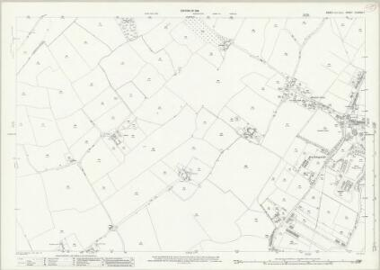 Essex (New Series 1913-) n LXXVIII.7 (includes: Ilford) - 25 Inch Map