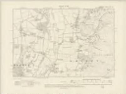 Hampshire & Isle of Wight LXII.SE - OS Six-Inch Map