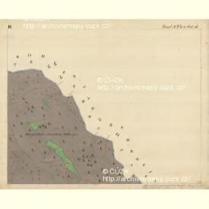 Modes - m1739-1-002 - Kaiserpflichtexemplar der Landkarten des stabilen Katasters