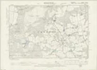 Hampshire & Isle of Wight LIII.NE - OS Six-Inch Map