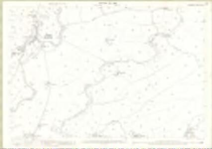 Ayrshire, Sheet  018.03 - 25 Inch Map