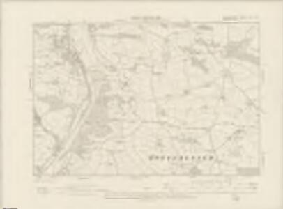 Devonshire XLV.SE - OS Six-Inch Map