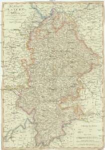 Das Königreich Baiern