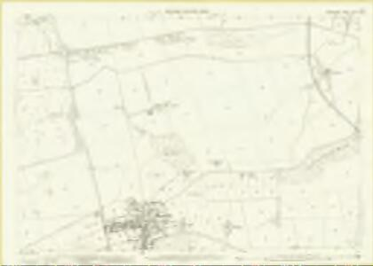 Perth and Clackmannanshire, Sheet  107.07 - 25 Inch Map