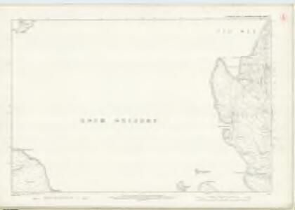 Inverness-shire (Isle of Skye), Sheet X - OS 6 Inch map