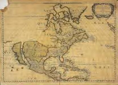 Amerique septentrionale