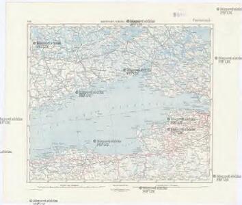 Kronstadt, Wiborg, Wesenberg