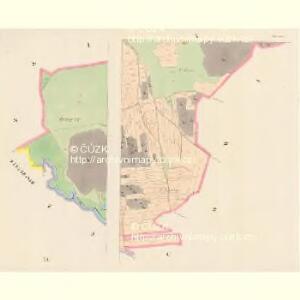 Skall (Skal) - c6925-1-006 - Kaiserpflichtexemplar der Landkarten des stabilen Katasters
