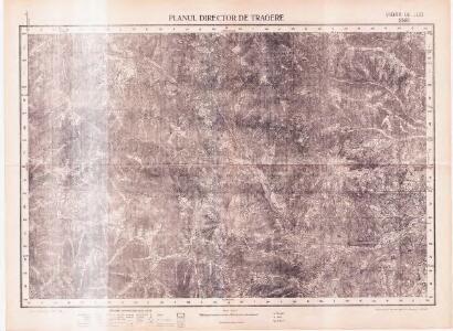 Lambert-Cholesky sheet 2565 (Vidra de Sus)