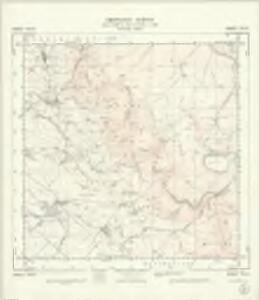 NY63 - OS 1:25,000 Provisional Series Map