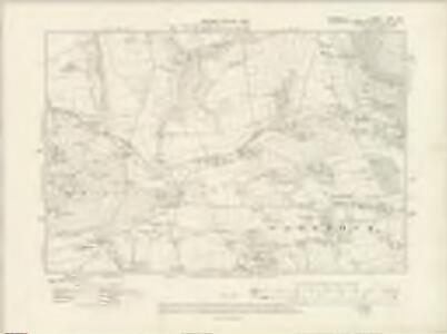 Cornwall XXIX.NE - OS Six-Inch Map