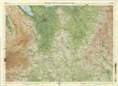 Cheshire, Sheet 12  - Bartholomew's