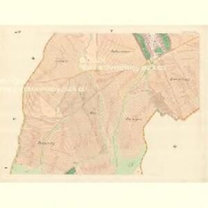 Gross Wrbka - m0912-1-004 - Kaiserpflichtexemplar der Landkarten des stabilen Katasters