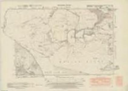 Yorkshire CCXCIII.SW & CCXCIII.SE - OS Six-Inch Map