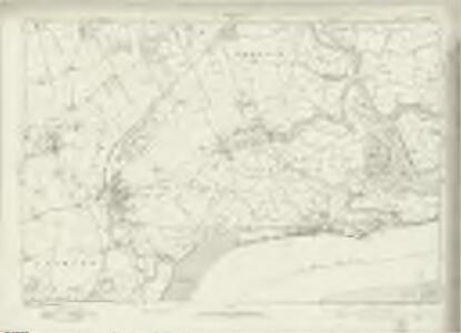 Essex nLXXXIX - OS Six-Inch Map