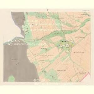 Jaroslawitz - c2775-1-005 - Kaiserpflichtexemplar der Landkarten des stabilen Katasters