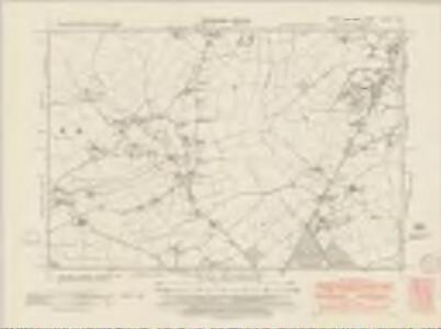 Essex nXXXIV.SE - OS Six-Inch Map