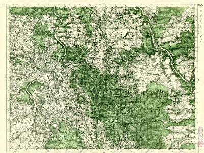 III. vojenské mapování 4252/4