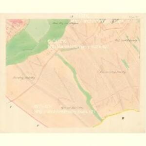 Kobyly - m1226-1-010 - Kaiserpflichtexemplar der Landkarten des stabilen Katasters