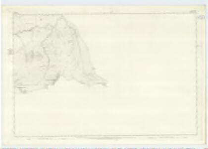 Argyllshire, Sheet LXII - OS 6 Inch map