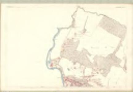 Stirling, Sheet X.7 (with extension X.III) (Logie) - OS 25 Inch map
