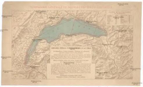 Compagnie Générale de Navigation sur le lac Léman