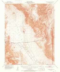 Panamint Butte