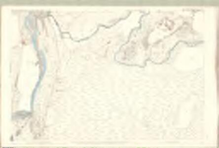 Inverness Mainland, Sheet LIV.11 - OS 25 Inch map