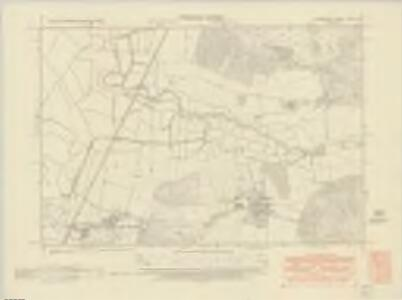 Norfolk XXII.SE - OS Six-Inch Map