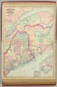 Maine, N.B.