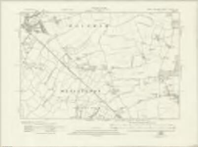 Essex nLXXXVII.SE - OS Six-Inch Map