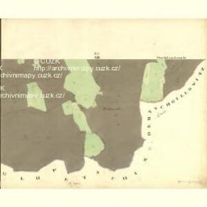 Wadetschlag - c7596-1-013 - Kaiserpflichtexemplar der Landkarten des stabilen Katasters