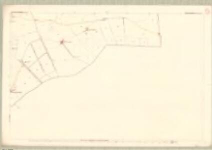 Peebles, Sheet XV.6 (Culter) - OS 25 Inch map