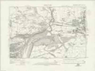 Devonshire CXXIV.NW - OS Six-Inch Map