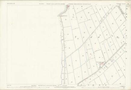 Cambridgeshire III.8 (includes: Sutton St Edmund; Tydd St Giles; Tydd St Mary) - 25 Inch Map