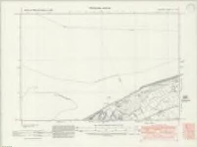 Cheshire VI.SE - OS Six-Inch Map