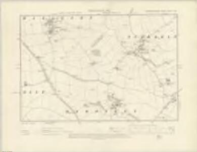 Gloucestershire XXXVI.NW - OS Six-Inch Map