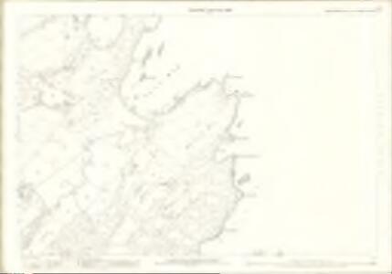 Argyll, Sheet  221.13 - 25 Inch Map