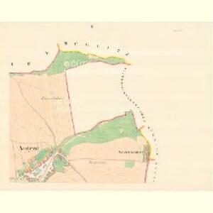 Augezd - m3213-1-002 - Kaiserpflichtexemplar der Landkarten des stabilen Katasters