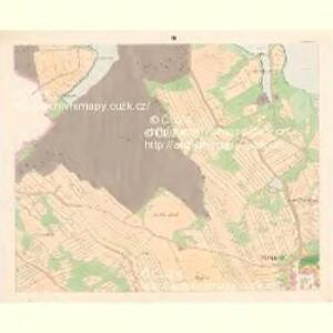 Elexnitz - c5449-1-003 - Kaiserpflichtexemplar der Landkarten des stabilen Katasters