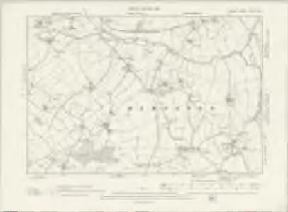 Essex XXXIII.NW - OS Six-Inch Map