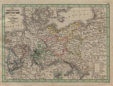 Die Preussische Monarchie