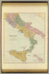 South Italy.