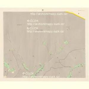 Ritschka (Rička) - c6717-1-003 - Kaiserpflichtexemplar der Landkarten des stabilen Katasters