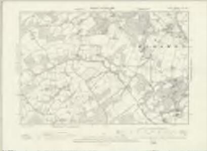 Kent LXI.SE - OS Six-Inch Map
