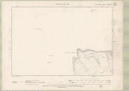 Argyll and Bute Sheet XXXIX.NW - OS 6 Inch map
