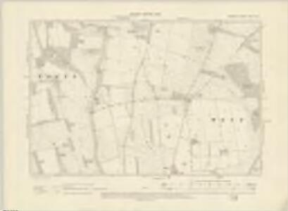 Norfolk XCIII.NE - OS Six-Inch Map
