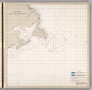 Ice Chart, Grand Banks Region, November.
